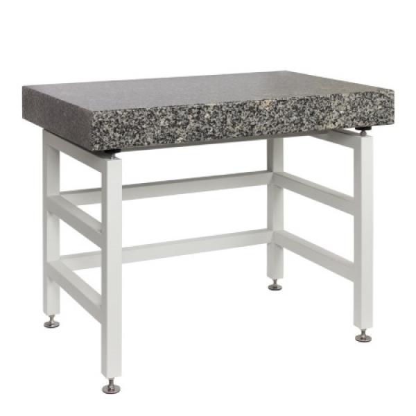 Antivibrations w getisch mit massiver granit arbeitsplatte for Granit arbeitsplatte gunstig